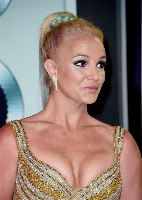 Britney Spears Photos Photos - 2015 MTV Video Music Awards ... Britney Spears