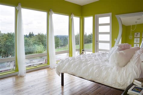 lime green walls in bedroom 23 green wall designs decor ideas design trends