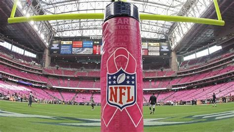 Yay Or Nay Boycott Breast Cancer Awareness Month by Why You Should Boycott The Nfl Return Of