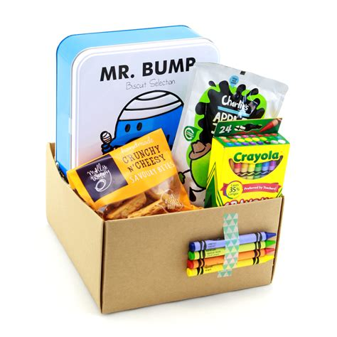 kids get well gifts gift box gifts for kids gift