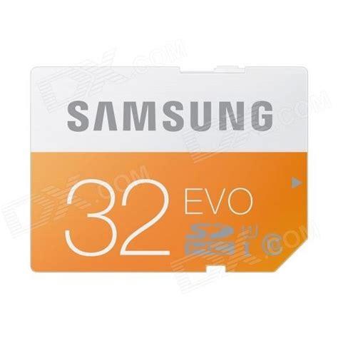 Samsung Micro Sd Evo Uhs 1 32gb 48mb S Original Memory Card cart 227 o micro sd sdhc samsung evo 32gb classe 10 48mb s uhs 1 r 45 30 em mercado livre
