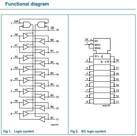 a733p transistor datasheet pdf 74hc2450 datasheet pdf nxp semiconductors datasheet 74hc2450