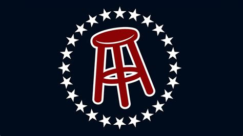 Sports Logo Bar Stools by Michigan Sport Business Conference
