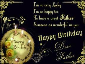 birthday wishes for father birthday images pictures