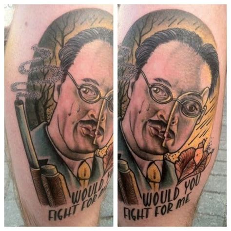 boardwalk tattoos 10 stylish boardwalk empire tattoos tattoodo