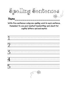 16 best images of rainbow words spelling worksheet