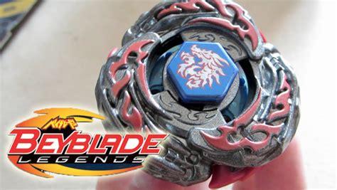 L-Drago Destructor F:S Beyblade LEGENDS HYPERBLADES ... L Drago Destructor