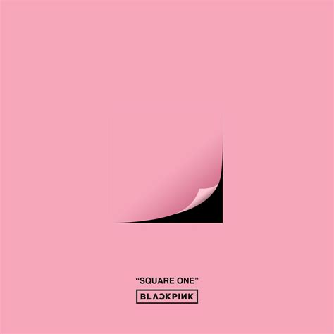 blackpink boombayah mp3 blackpink quot square one quot album on itunes spotify