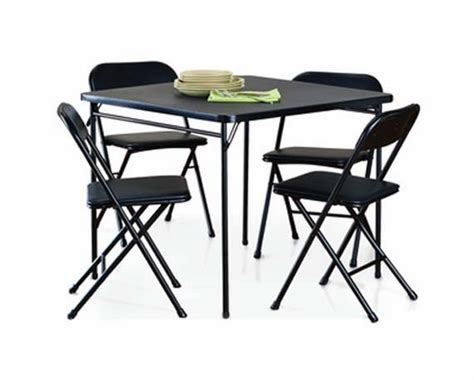 Foldable Table And Chairs by Cosco Children Folding Table And Chair Ayanahouse