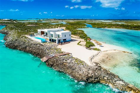 beach house turks and caicos tip of the tail villa luxury retreats