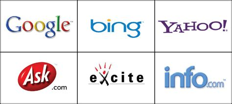 Search Engine Inc Search Engines