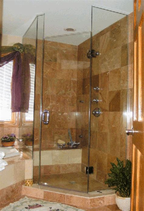 bathroom showers design bookmark 13827