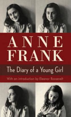 biography anne frank diary the diary of a young girl by anne frank b m mooyaart