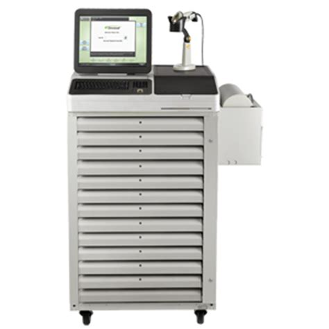 Automated Dispensing Cabinets by 301 Moved Permanently