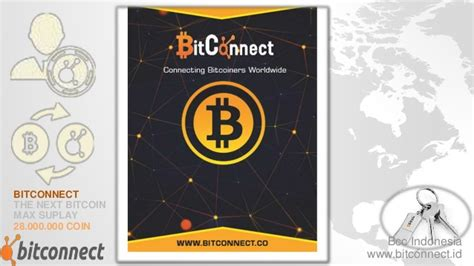 bitconnect coin indonesia bitconnect