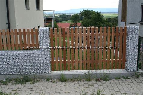Zaun Selber Machen 2539 by Zaun Selber Machen Diy Bangkirai Zaun F R Den Garten