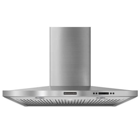 kitchenaid kxw4336yss 36 quot 600 series wall mount low