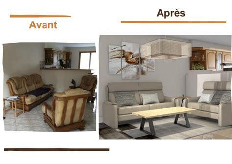 Maison Rénovée Avant Après Extérieur by Relook 233 E D 233 Sign Chemin 233 E