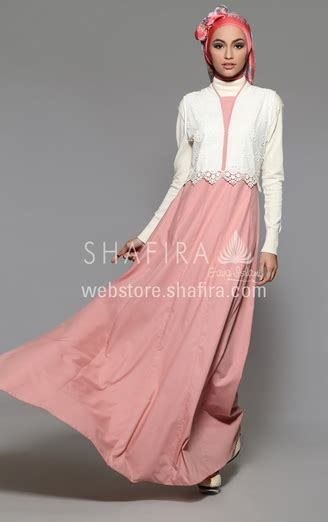 Istimewa Baju 6 gambar baju muslim dress terbaru untuk acara istimewa