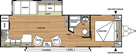 salem cers floor plans 2013 salem floorplans starr s trailer sales brockway pa