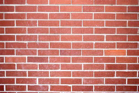 Red Brick Wall Texture ? Photos Public Domain