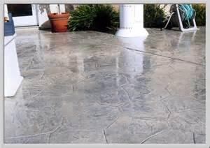 san juan capistrano decorative concrete
