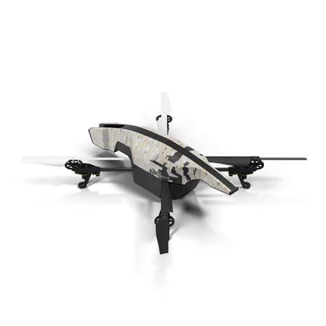 Drone Helicam parrot ar drone helicam png images psds for pixelsquid s105225335
