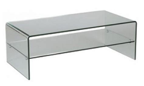 Conforama Table Basse 362 by Table Basse En Verre Plateaux 120x60 Cm Quot Cl 233 O Quot