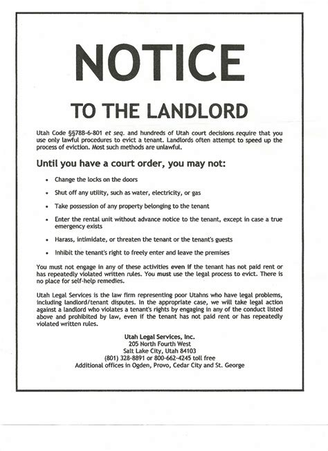 sle eviction notice due to sale of property nyc finance letter of vacate 30 day notice to landlord
