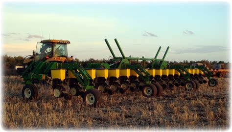 broadacre precision planting equipment planters norseman