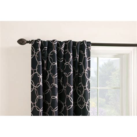 style selections thermal blackout curtains style selections thermal curtains curtain menzilperde net