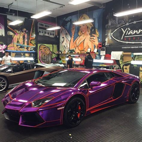 ksi s lambo is packair