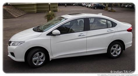 honda white car honda city car for sale and in condition and