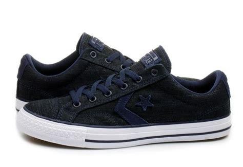 Converse Cons El Distrito Ox S Sneakers Putih mens footwear converse in office shoes shop for