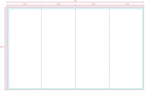 microsoft word bi fold brochure template awesome trend brochures