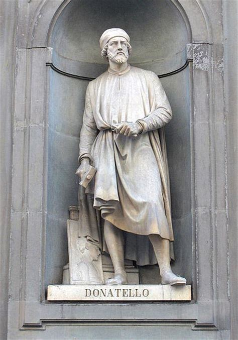 biography donatello artist donatello biography 1386 1466 life of renaissance artist