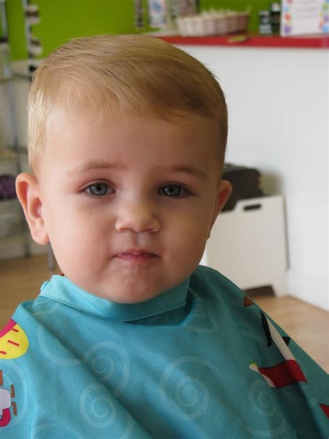 baby boys hairstyles baby boy first haircut ideas fade haircut