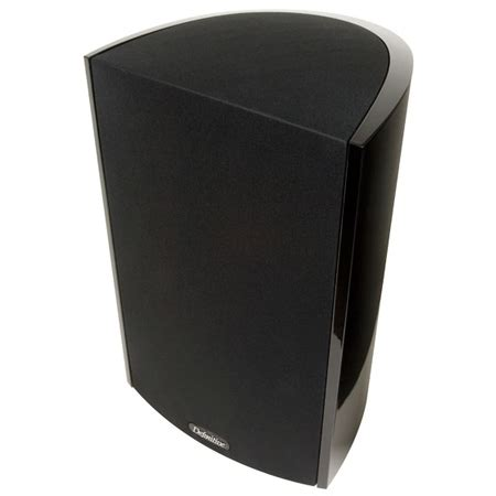 definitive technology loudspeaker promonitor 800 black