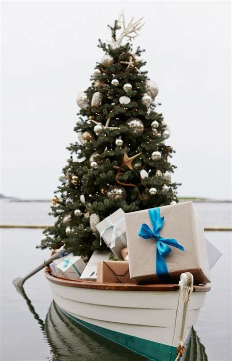 a nautical xmas 25 best ideas about nautical on coastal jars and