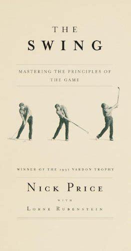 nick price swing nick price the swing zimbabwe golf zimbabwe today