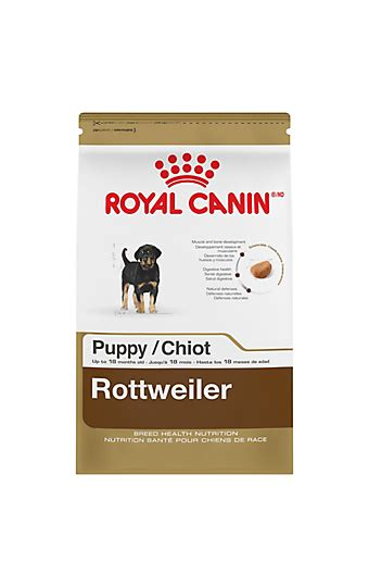 royal canin rottweiler puppy food breed specific food and health nutrition royal canin