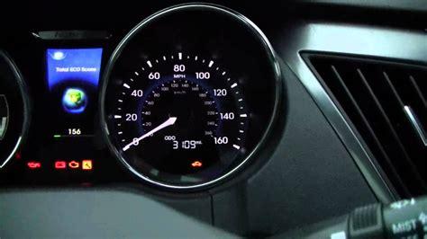 2012 hyundai sonata check engine light hyundai sonata malfunction indicator light 100 images
