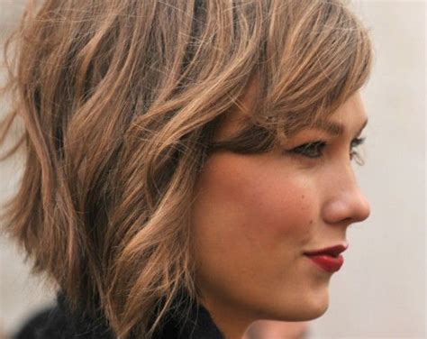 karlie kloss hair color karlie kloss short haircut ez beauty the karlie a