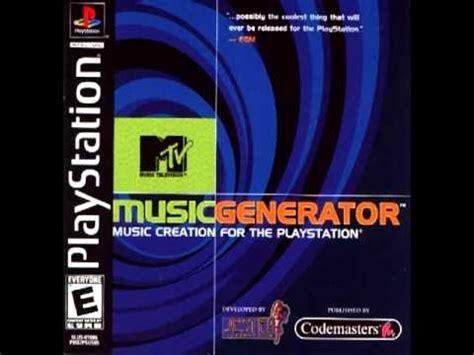 techo generators ps1 music generator techno youtube