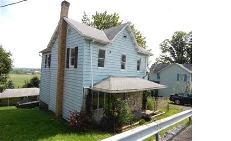 702 decatur st philipsburg pa 16866 foreclosed home