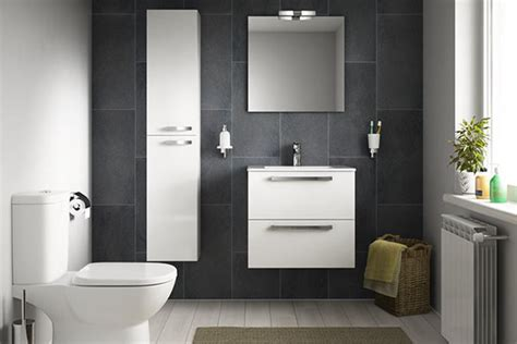 Bathroom Ideas Uk by Clever Design Ideas For Small Bathrooms Ideal Standard