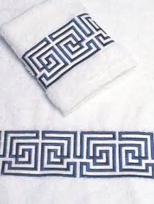key bath towels key embroidered luxury bath towels traditional