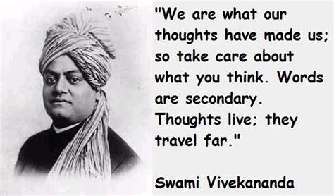 Swami Vivekananda Quotes Gandhi Kondra