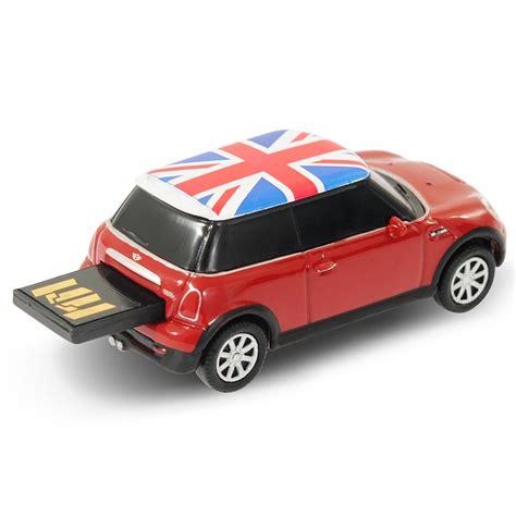 mini cooper usb bmw mini cooper car 8gb usb memory stick with union