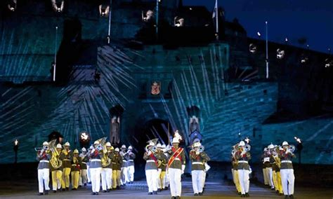 edinburgh tattoo jubilee package luxury edinburgh tattoo dinner packages complete your